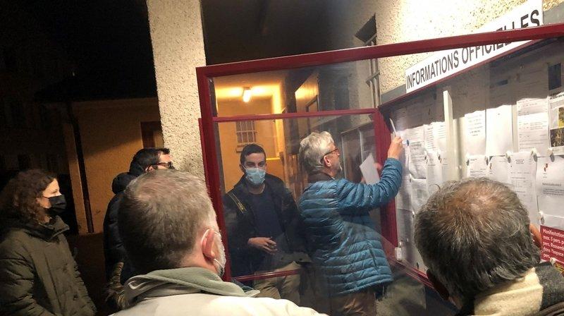Résultats Communales 2021 – Tolochenaz: personne n'est élu à la Municipalité