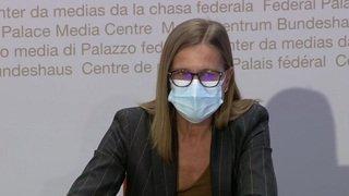 Coronavirus: la situation épidémiologique est plutôt bonne