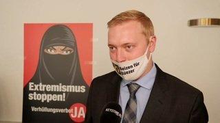 Voile intégral - L'initiative anti-burqa est acceptée