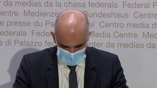 Coronavirus: nouveaux assouplissements pour le 22 mars si la situation le permet