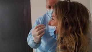 Coronavirus: tests gratuits dans les pharmacies et les centres