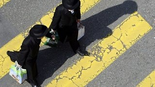 Antisémitisme: forte hausse des actes recensés en Suisse romande en 2020