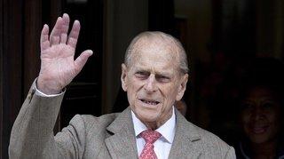 Royaume-Uni: le prince Philip, mari de la reine Elizabeth II, est décédé à 99 ans