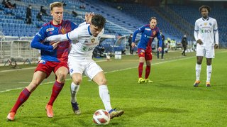 Football – Super League: Lausanne-Sport et Bâle font match nul