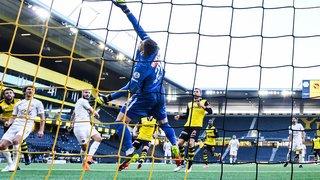 Football – Super League – YB s'éclate, Sion s'inquiète