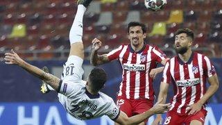 Football – Ligue des Champions: Le Bayern s'impose contre la Lazio, Chelsea bat l'Atletico Madrid