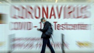 Coronavirus: toutes les nouvelles du jeudi 25 février