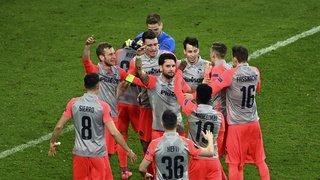 Football – Europa League: les Young Boys affronteront l'Ajax Amsterdam en 8e de finale