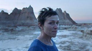 Golden Globes: le film «Nomadland» vainqueur, la série TV «The Crown» couronnée
