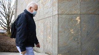 Procès Guignard: le Parquet exige de la prison ferme pour le célèbre pâtissier vaudois
