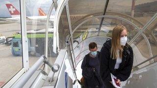 Coronavirus: le passeport vaccinal face à de nombreuses embûches en Suisse
