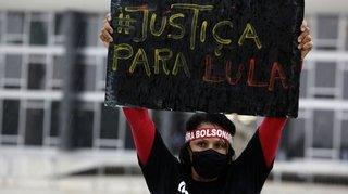 Au Brésil, «Lula redevient un acteur de premier plan», analyse le journaliste Jean-Jacques Fontaine