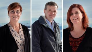 A Bassins, trois nouveaux élus soufflent un vent de changement