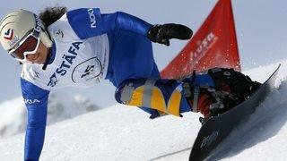 Snowboard: la championne française Julie Pomagalski décède dans une avalanche en Suisse