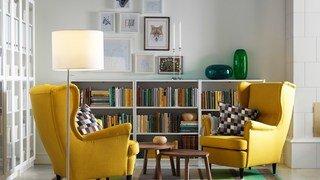 Comment créer un coin lecture chez soi. Quatre points à connaître