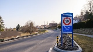 Communales 2021 – Arzier-Le Muids: vers une lutte à trois pour un seul siège