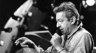 Serge Gainsbourg se «barrait» il y a 30 ans: retour sur cinq de ses plus grands titres