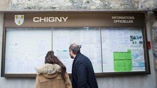 Résultats Communales 2021 – Chigny: découvrez la Municipalité