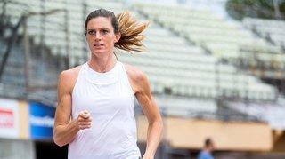 «Petite» rupture d'un tendon d'Achille pour Lea Sprunger