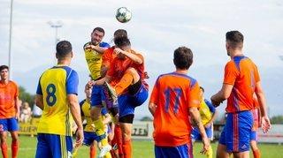 Une date de reprise évoquée pour le foot amateur