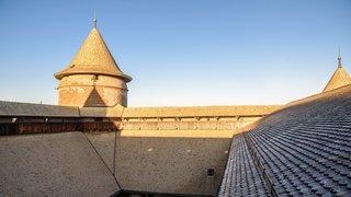 Les édifices historiques de La Côte continueront de se parer d'or