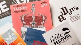 Nyon: les festivals seront incités à imprimer local