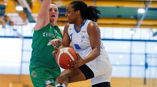 Nyon Basket Féminin: «C'est un match à oublier»