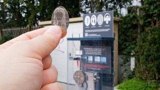 Gland: de nouvelles mini-œuvres d'art à 20 centimes