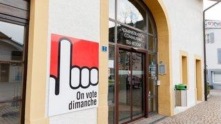 A Prangins, un candidat restera sur le carreau