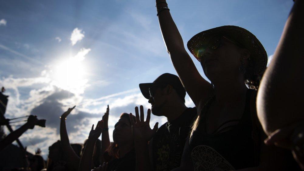 Malgré la crise sanitaire, certains festivals ne baissent pas les bras pour cet été. (illustration)