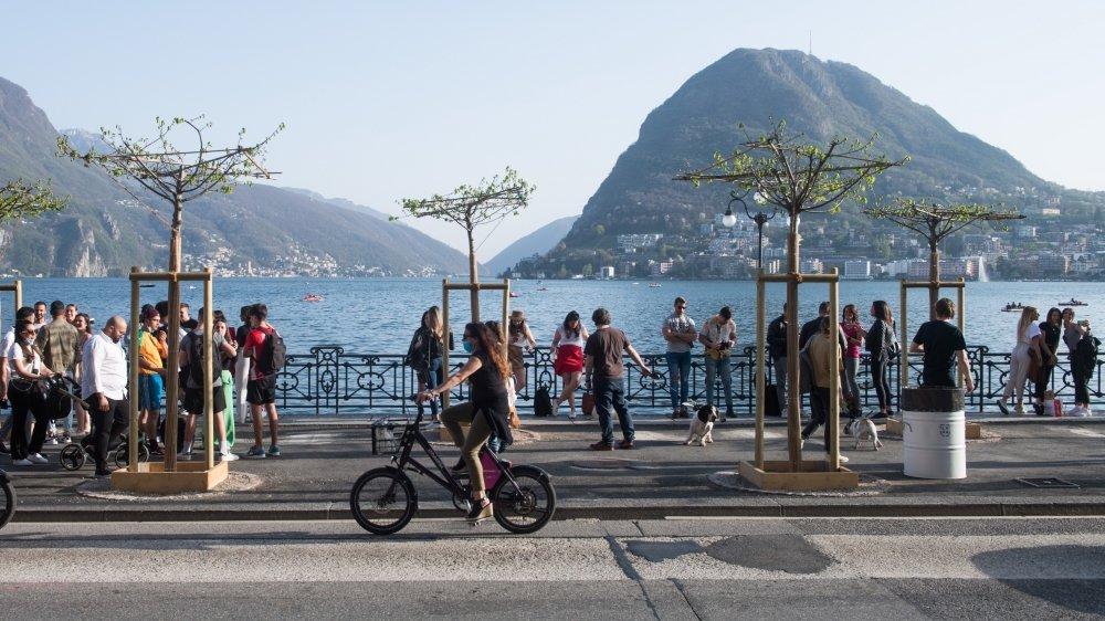 Lugano veut attirer les multinationales dans un pôle de recherche lifestyle.