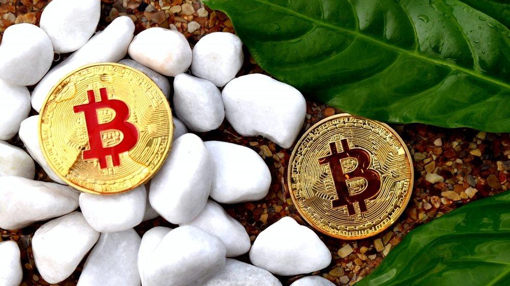 La cryptomonnaie comme le bitcoin soulève des questions climatiques.