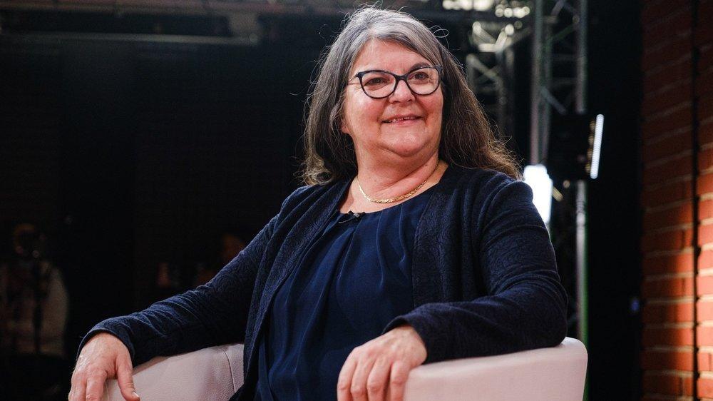 La gauche glandoise, emmenée par Véronique Villaine, affiche sa préférence pour la candidature de Christine Girod.