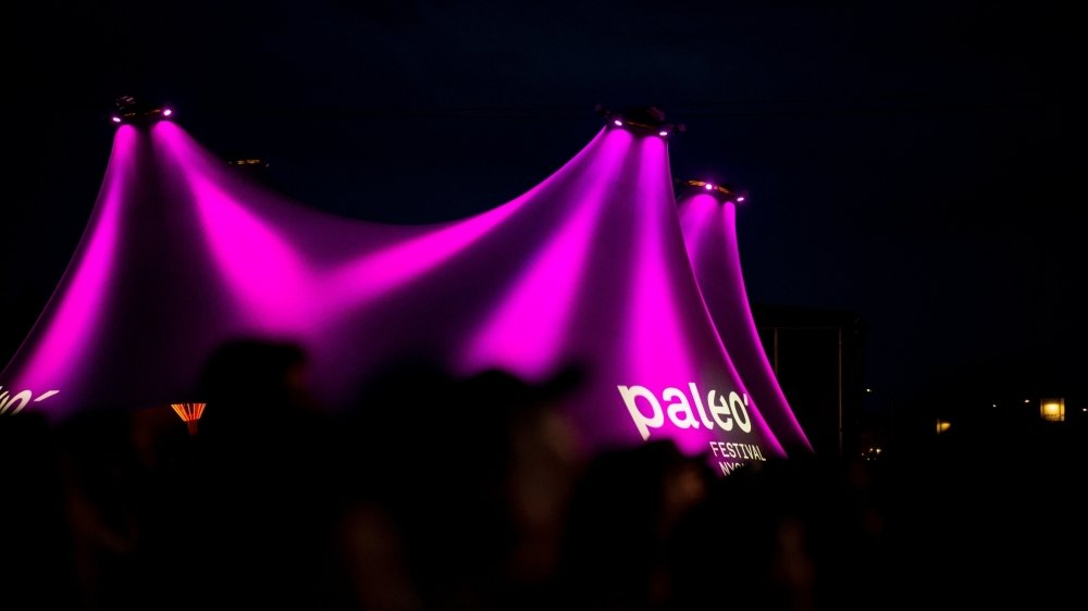 Comme en 2020, l'été 2021 sera sombre pour les amateurs de festivals.