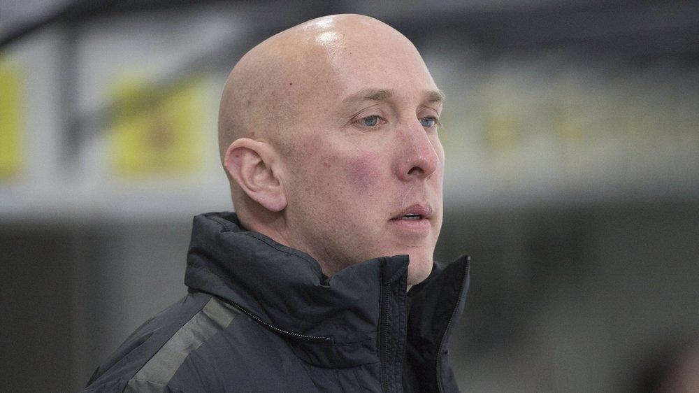 John Fust a déjà coaché le LHC lors de la saison 2017-2018, assurant le maintien.