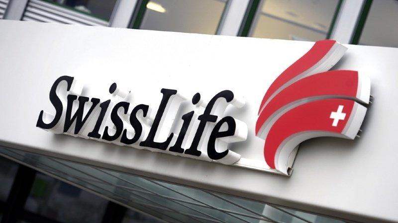 Litige aux Etats-Unis: Swiss Life va payer 77 millions de dollars