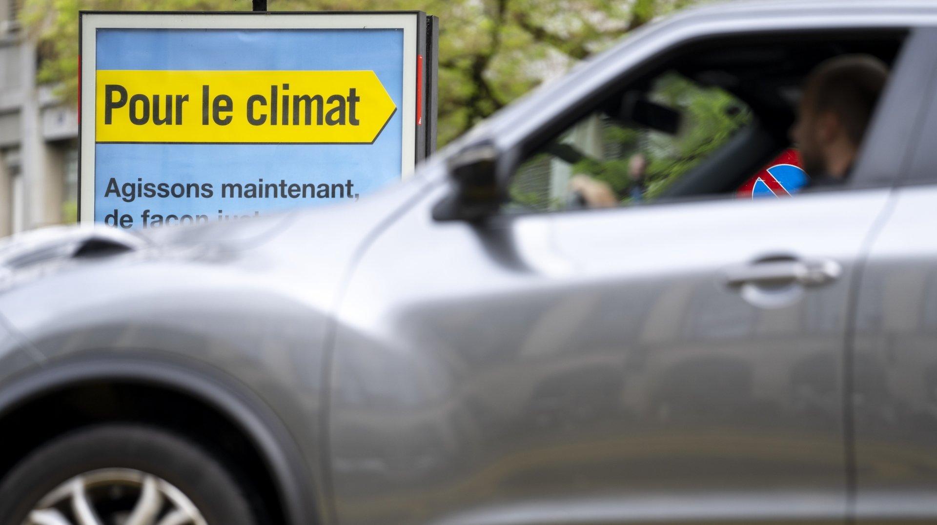 Les premiers pas concrets du plan climat lausannois