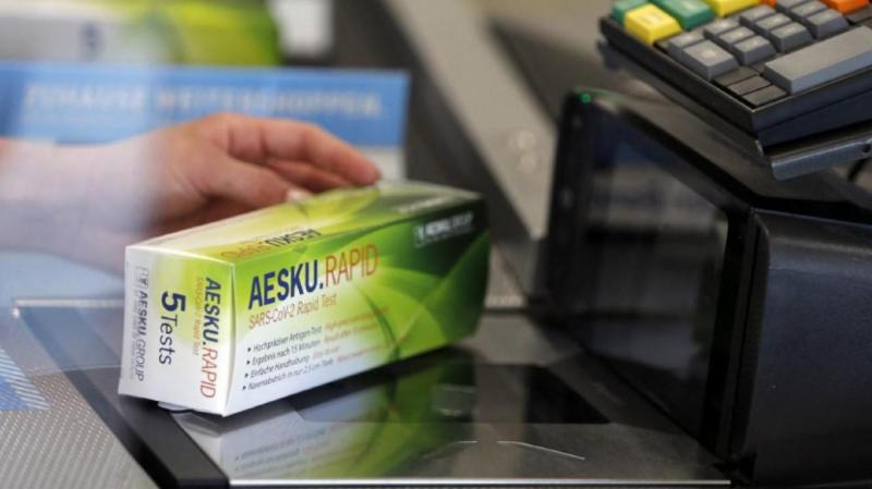 Coronavirus et autotests disponibles dès le 7 avril: ne vous ruez pas dans les pharmacies