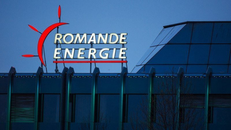 Romande Energie rachète la société genevoise Bosson et Pillet