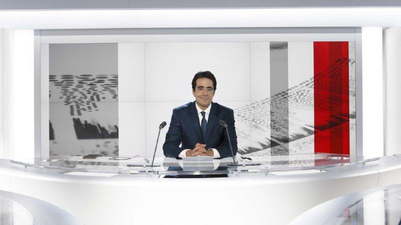 Accusations de harcèlement: Darius Rochebin blanchi à l'issue d'enquêtes à la RTS