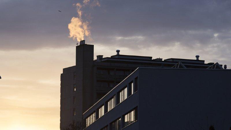 Climat: très léger recul des émissions de gaz à effet de serre en 2019