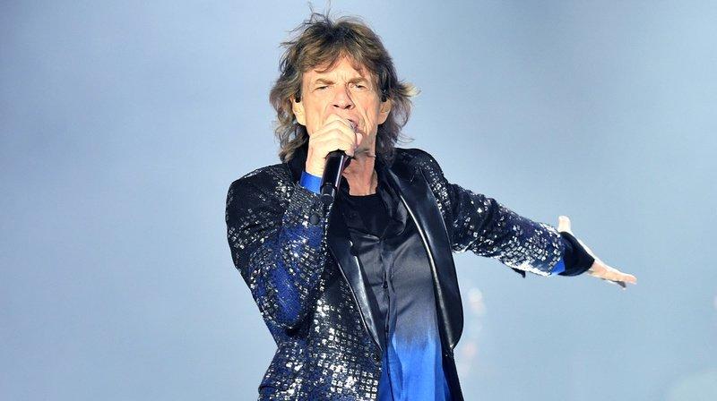Mick Jagger et Dave Grohl lâchent un rock explosif sur la pandémie