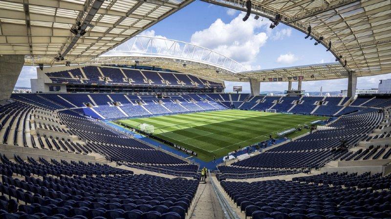 Football: la finale de la Ligue des champions déplacée d'Istanbul à Porto