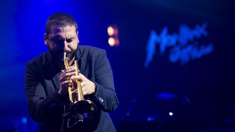 Le Montreux Jazz pourra accueillir entre 1200 et 1500 personnes par jour.