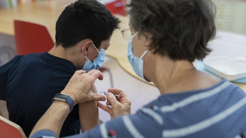 Coronavirus: la Cour des droits de l'Homme ouvre la voie à une vaccination obligatoire