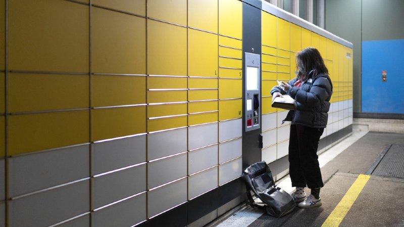 De plus en plus de clients ont recours aux services de la Poste 24 heures sur 24, indique jeudi la Poste dans un communiqué.