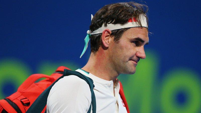 Tennis: Federer ne disputera pas le Masters 1000 de Rome
