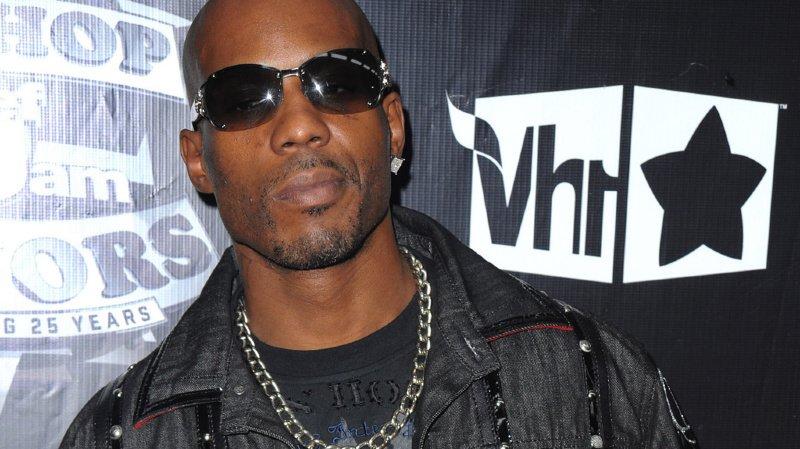 DMX, de son vrai nom Earl Simmons, était l'une des grandes figures du hip-hop de la fin des années 90 et début des années 2000. (archives)