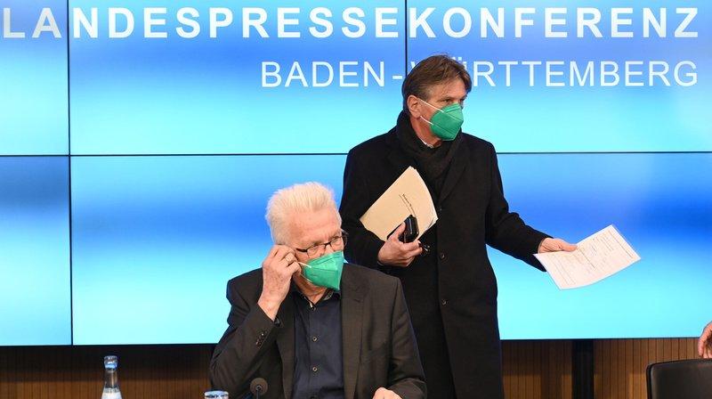 Accord-cadre: le Bade-Wurtemberg espère un compromis entre la Suisse et l'UE