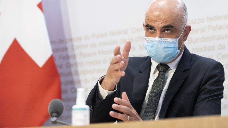Coronavirus: les rassemblements de 3000 personnes devraient à nouveau être possibles dès juillet